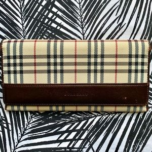 Burberry Classic Wallet